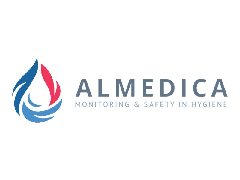 Logo Almedica AG