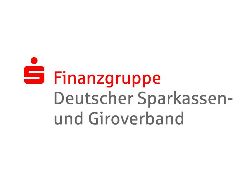 Logo Deutscher Sparkassen- und Giroverband