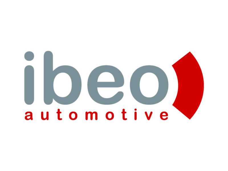 Logo Ibeo Automotive