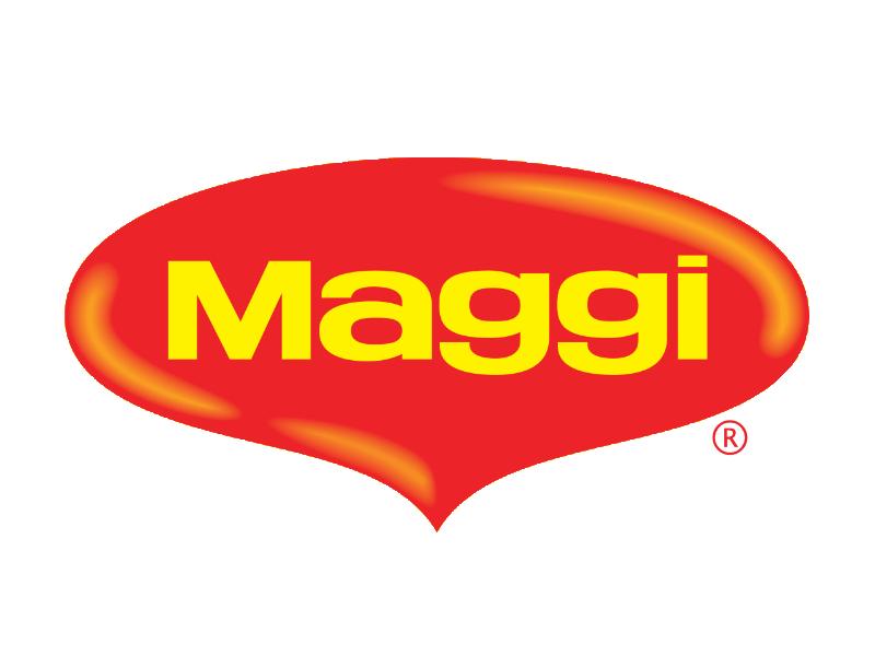 Logo Maggi
