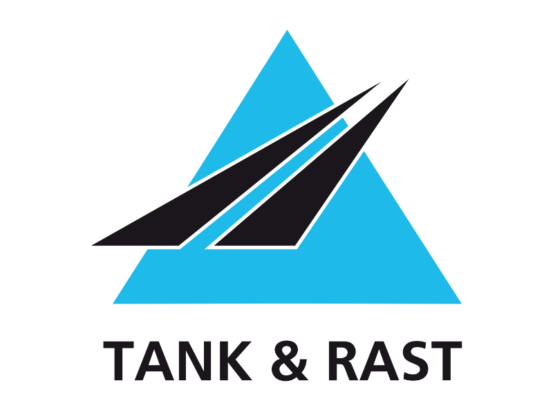 Logo Tank & Rast