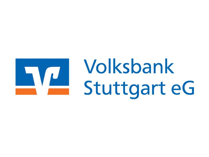 Logo Volksbank Stuttgart